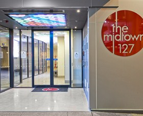 Midtown Brisbane Apartment Hotel