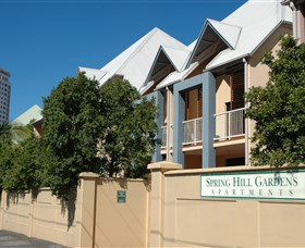 Spring Hill Gardens Apartments - VIC Tourism