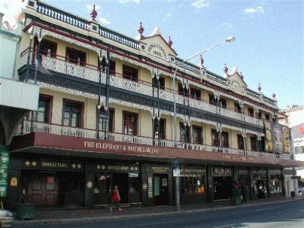 Prince Consort Backpackers - VIC Tourism