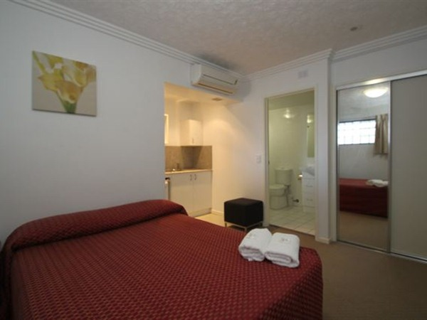 Southern Cross Motel and Serviced Apartments - VIC Tourism