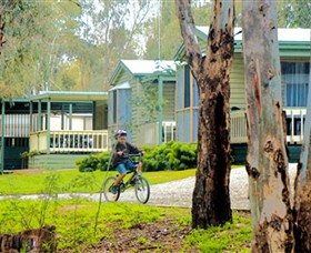 Yarraby Holiday Park - Aspen Parks - VIC Tourism