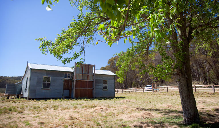 Brackens Cottage - Coolah - VIC Tourism
