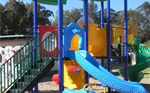 Caseys Beach Holiday Park - VIC Tourism