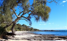 Currarong Beachside Holiday Park - VIC Tourism