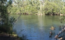 Jervis Bay Cabins and Hidden Creek Real Camping - VIC Tourism