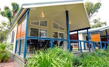 North Coast Holiday Parks Jimmys Beach - VIC Tourism