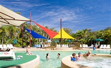 Ocean Beach NRMA Holiday Park - VIC Tourism