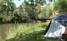 Williams River Holiday Park - VIC Tourism