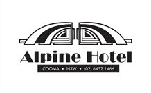Alpine Hotel - Cooma - VIC Tourism