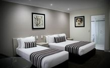 Central Caleula Motor Lodge - Orange - VIC Tourism