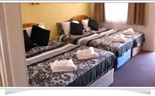 Central Motel Glen Innes - Glen Innes - VIC Tourism