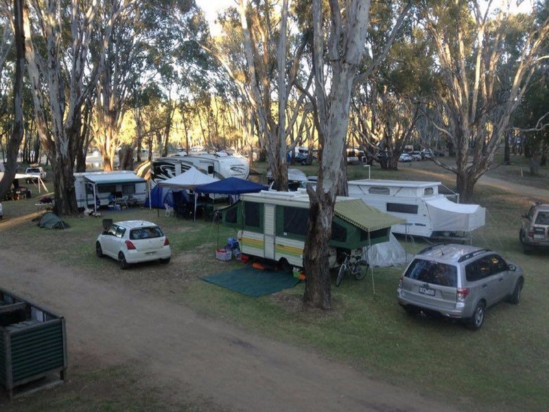 Bushlands on the Murray - VIC Tourism