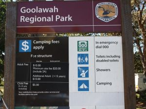Goolawah National and Regional Parks - VIC Tourism