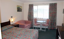 Colonial Motor Inn Lithgow - VIC Tourism