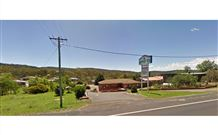 Cooma Country Club Motor Inn - Cooma - VIC Tourism