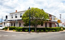 Crossroads Hotel - Narrabri West - VIC Tourism