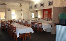 Family Hotel - Bathurst - VIC Tourism