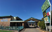 Fig Tree Motel - VIC Tourism