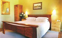 Hunter Country Lodge - Rothbury North - VIC Tourism