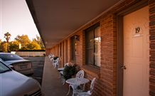Mid Town Inn - Narrabri - VIC Tourism