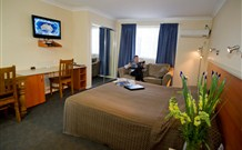Scone Motor Inn - Scone - VIC Tourism