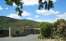 Valley View Motel Murrurundi - Murrurundi - VIC Tourism