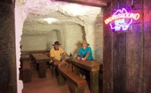 White Cliffs Underground Motel - VIC Tourism