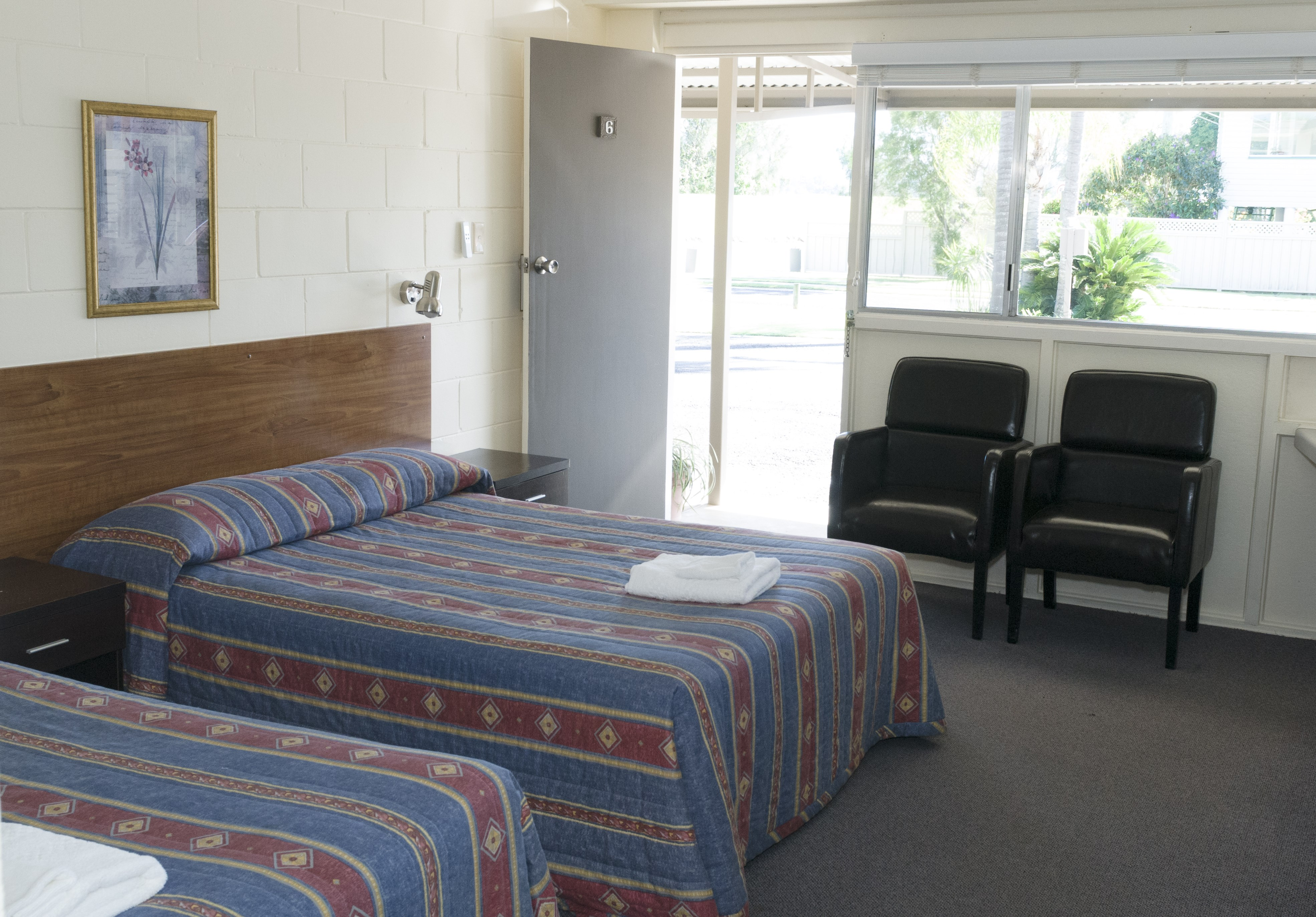 Waterview Motel - Maclean - VIC Tourism