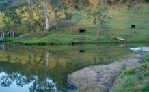Barkeldine Farm Country Retreat - VIC Tourism