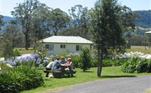 Big Bell Farm - VIC Tourism