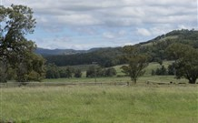 Ingleden Park Bed and Breakfast Farmstay Cottages - VIC Tourism