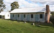 Old Minton Farmstay - VIC Tourism