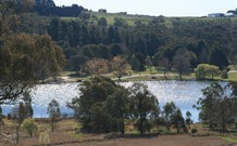 Amazing Country Escapes - Lakeview Luxury Cabins - VIC Tourism