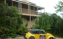Blue Mountains Manor House - - VIC Tourism