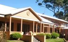 Bundanoon Lodge - VIC Tourism