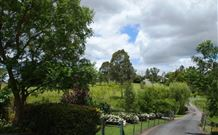 Cottage Barn Bed and Breakfast - VIC Tourism