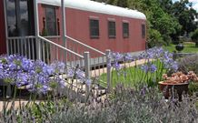 Country Carriage Bed and Breakfast - VIC Tourism