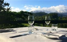 Hillcrest Mt Warning View Retreat - VIC Tourism