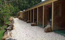 Mount Warning Forest Hideaway - VIC Tourism