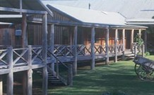Riverwood Downs Mountain Valley Resort - - VIC Tourism
