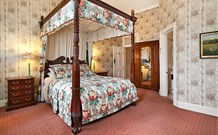 The Old George and Dragon Guesthouse - - VIC Tourism