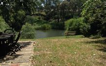 The River Bed and Breakfast - VIC Tourism