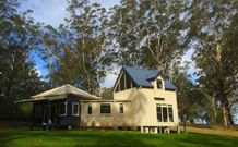 Bhundoo Bush Cottages - VIC Tourism