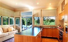 Blue Mountains Cottage - VIC Tourism