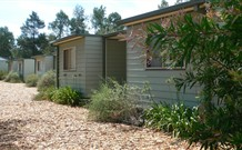 Carrie's Cottage - VIC Tourism
