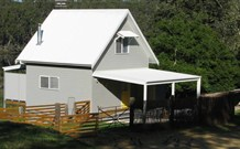 Cedar Lodge Cabins - VIC Tourism