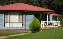 Lake Glenbawn Holiday Cottages - VIC Tourism