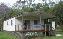 The Dairy Vineyard Cottage - VIC Tourism