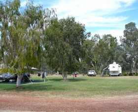 Blue Gem Caravan Park - VIC Tourism