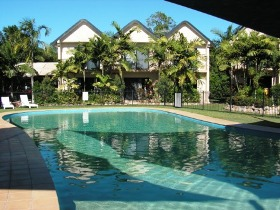 Hinchinbrook Marine Cove Resort Lucinda - VIC Tourism